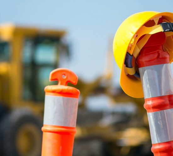 Construction Safety Topics
